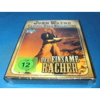 Der einsame Rächer - John Wayne Classic Gold Collection  FSK 12