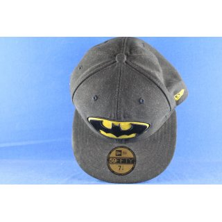 New Era 59Fifty Super Hero Cap Batman 7 1/4 - 57.7 cm